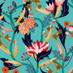 Gardenia Rayon - Flowers