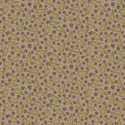 On The 12th Day - Pears Taupe