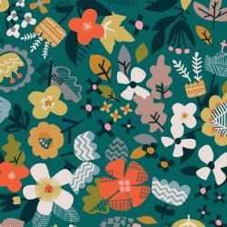 Hibernate - Foliage