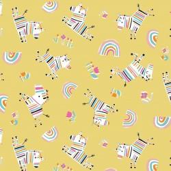Rainbow Friends - Zebras