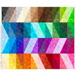 Rapture Colors - Chevron...