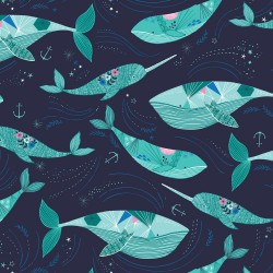 Into The Blue - Whales