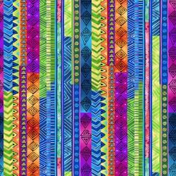 Celestial Magic Stripes