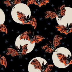 Full Moon - Bats