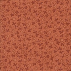 Blenders - Flower Vine Rusty