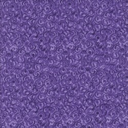 Blenders - Swirls Plum