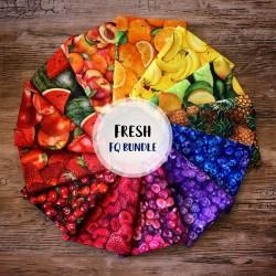 Fresh - Fruit FQ (13ks)