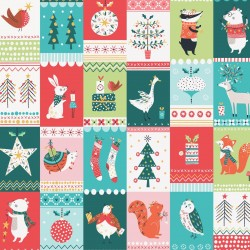 Forest Friends – Christmas...