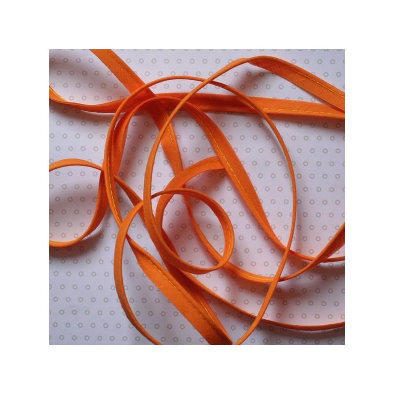 Paspulka - oranžová (50 cm)