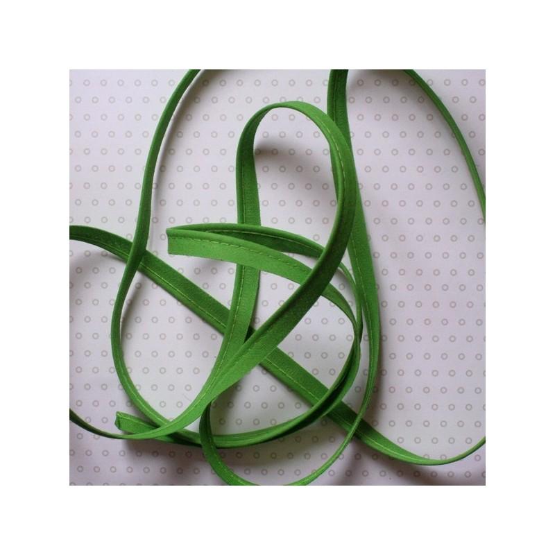 Paspulka - zelená (50 cm)